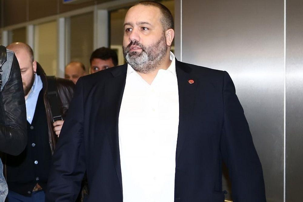 Καραπαπάς: «Τα… βρωμόνερα από την Ελλάδα έφτασαν στην Ευρώπη»