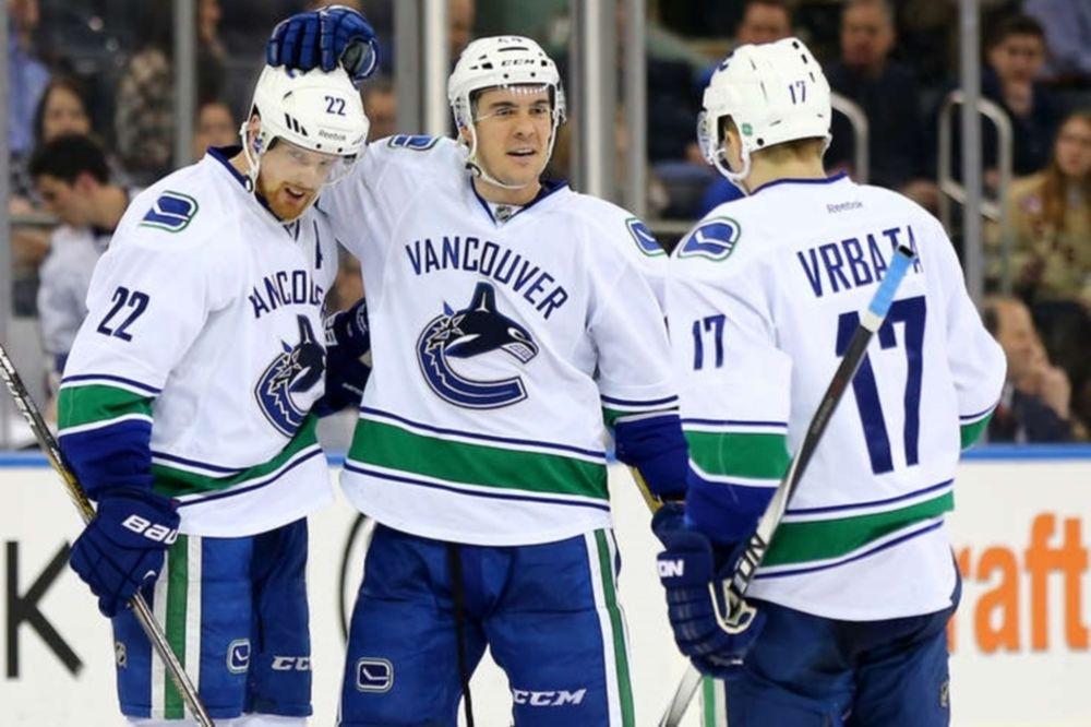 NHL: Βραδιά... πέναλτι, μεγάλη νίκη για Κανάκς (videos)