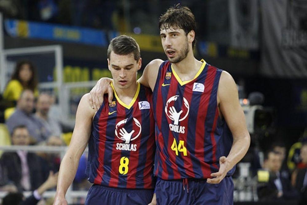 Κύπελλο Μπάσκετ Ισπανίας: Η πρόκριση Μπαρτσελόνα και Μάλαγα (videos)