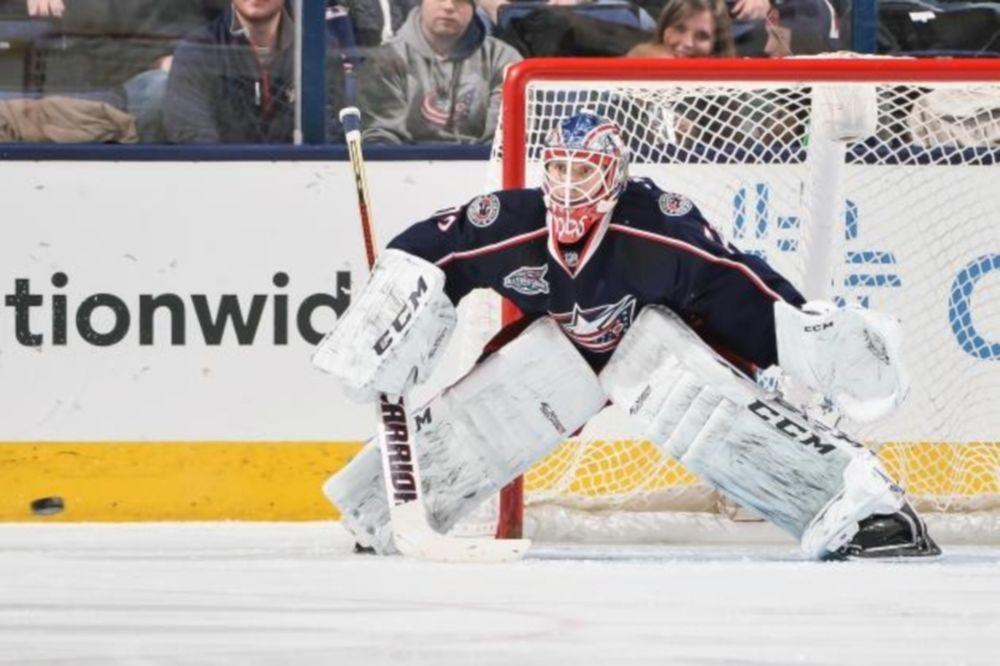 NHL: Την επόμενη εβδομάδα ο Bobrovsky