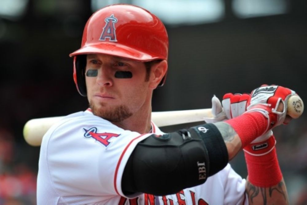 MLB: Επιπλέον αποχή για Josh Hamilton