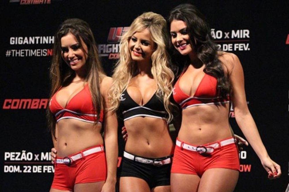 UFC Fight Night 66: Στα κιλά τους Mir και «Bigfoot» (videos)