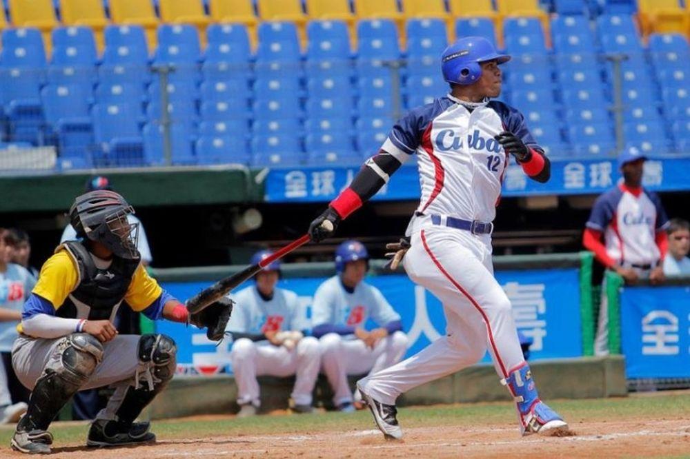 MLB: Γιάνκις και Ντότζερς για Moncada