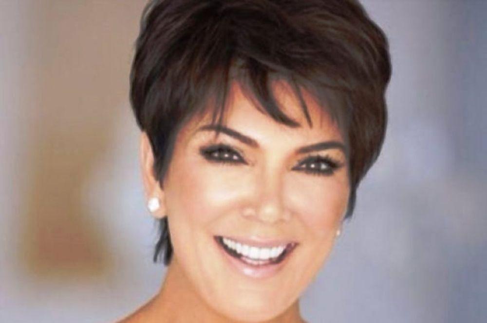 Η μάνα Kardashian πρωταγωνιστεί στο δικό της σκάνδαλο!