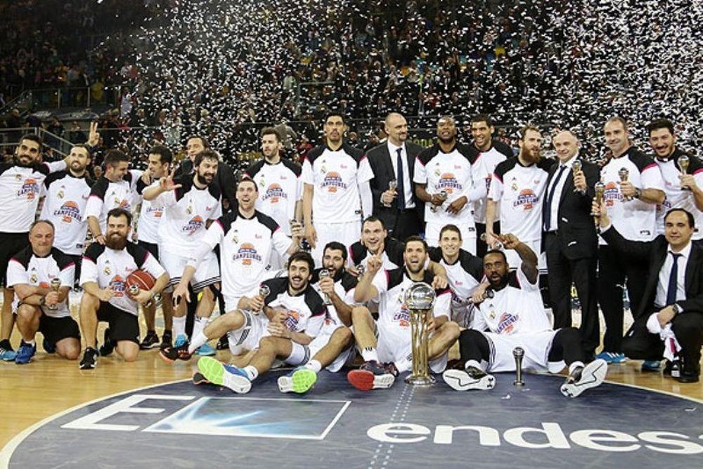 Κύπελλο Ισπανίας: Θρίαμβος για Ρεάλ Μαδρίτης