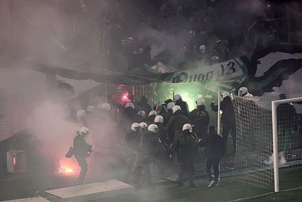 """Ολυμπιακός: «Νίκησε η """"ζούγκλα""""» (photos)"""