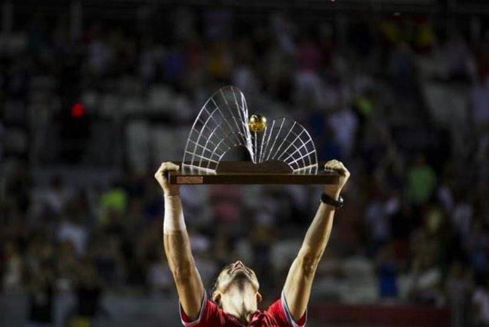 Τένις: Σοκ για Ναδάλ, το σήκωσε ο Φερέρ στο χώμα! (videos)
