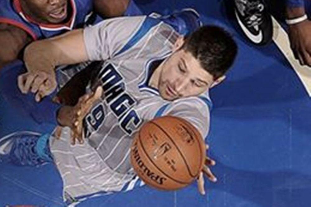 Ορλάντο Μάτζικ: Με «τρομακτικό» Βούτσεβιτς τους 76ers
