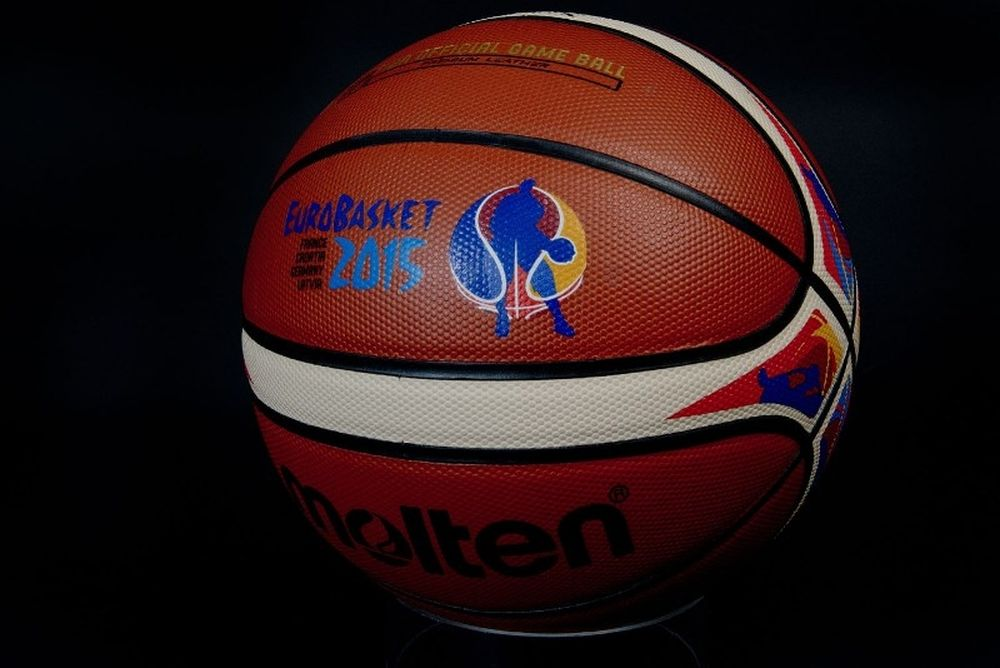 Ευρωμπάσκετ 2015: Μπάλα για… χρυσό μετάλλιο (photos)