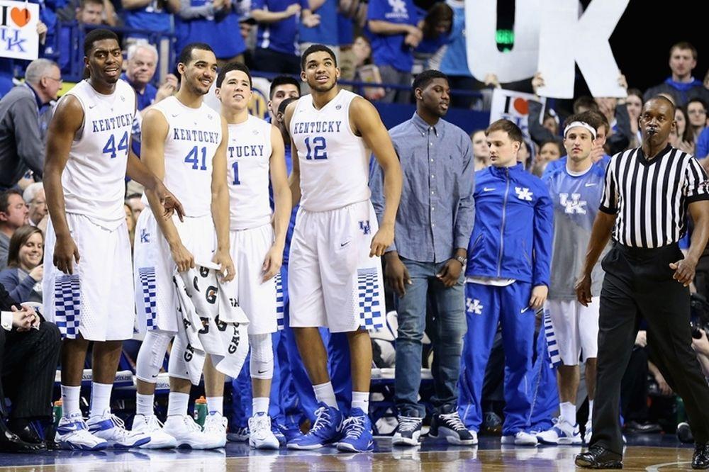 NCAA: Παίρνουν θέσεις για… March Madness