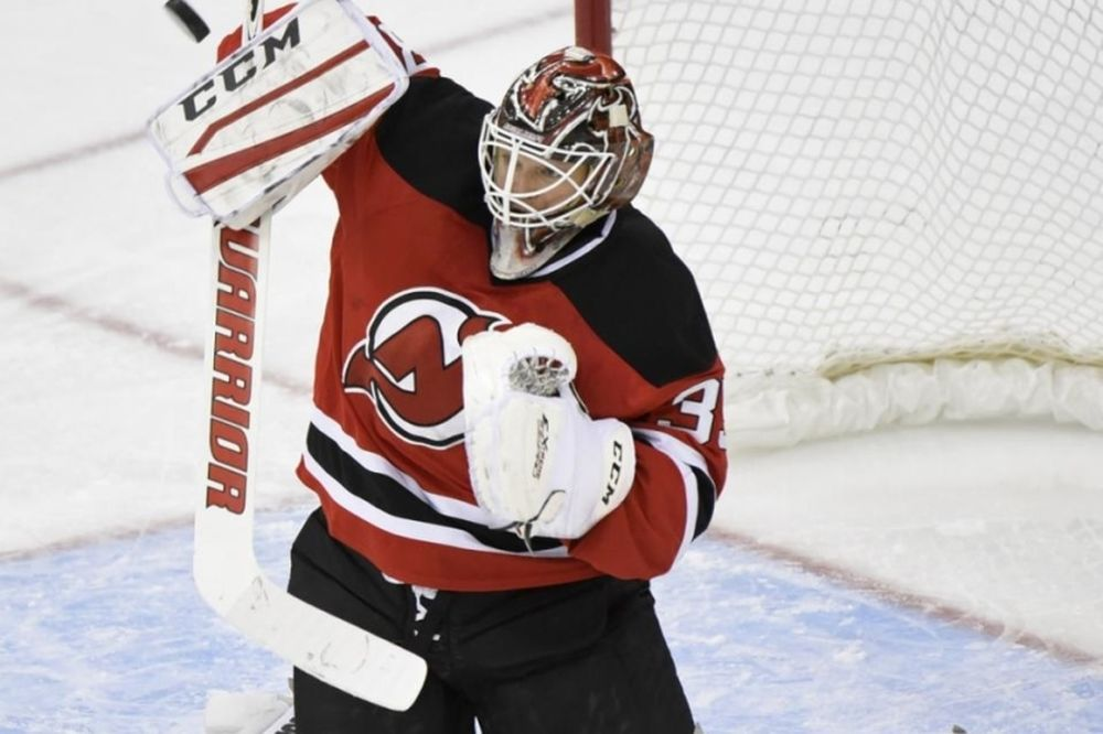 NHL: Shutout για Cory Schneider (videos)