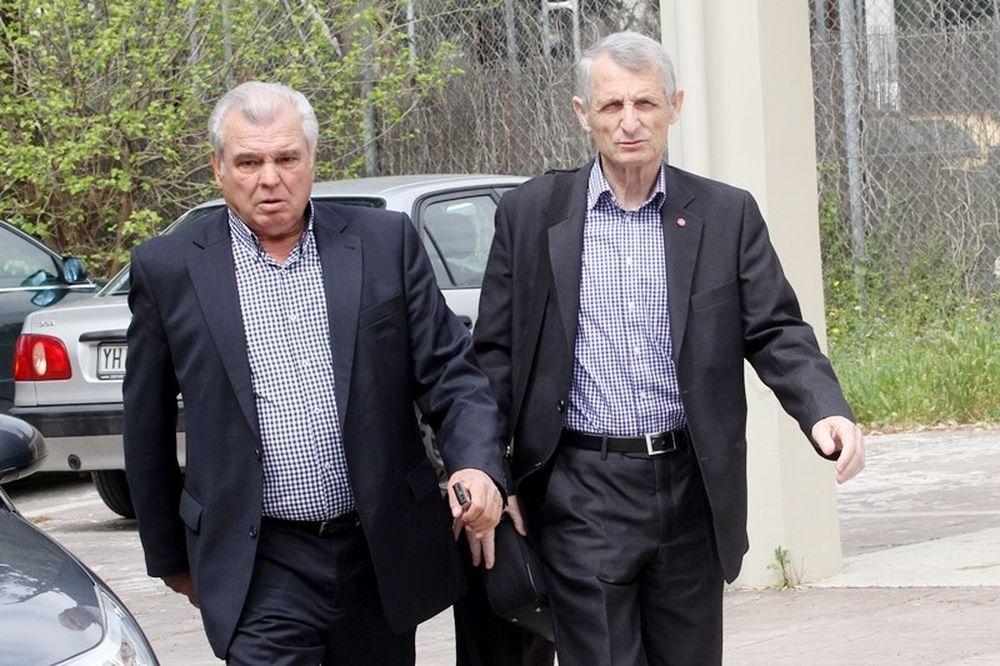 ΕΠΟ: Δεν πάει στη σύσκεψη Κοντονή ο Γκιρτζίκης