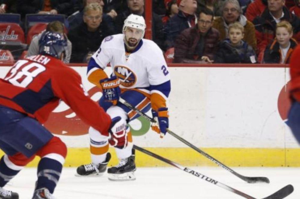 NHL: «Μεγάλο» συμβόλαιο για Nick Leddy