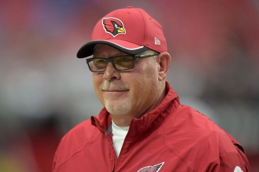 NFL: Επέκταση συμβολαίου και για Bruce Arians