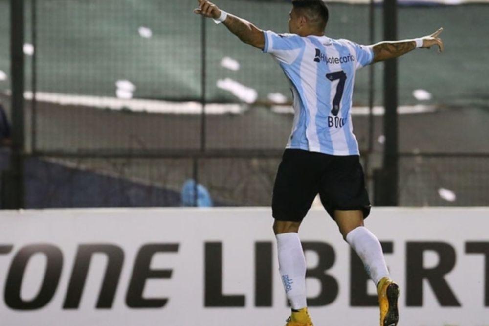 Κόπα Λιμπερταδόρες: Χατ τρικ για Μπου (videos)