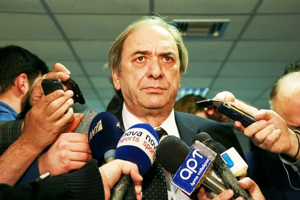 Καλογιάννης: «Να δει με κατανόηση ο Υφυπουργός όσα συζητήσαμε»