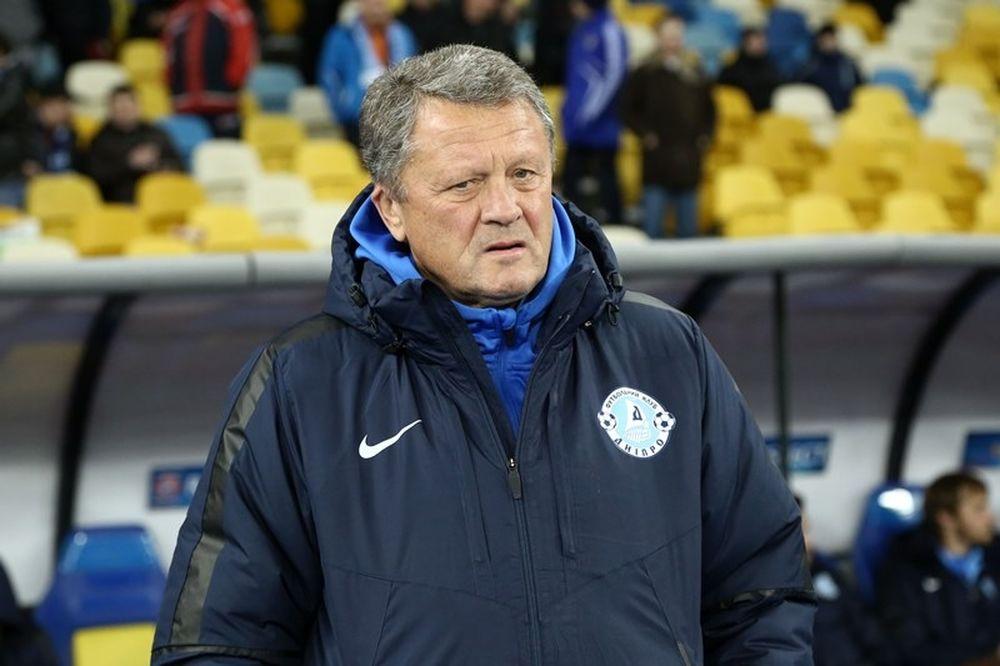 Μάρκεβιτς: «Διαφορετικός ο Ολυμπιακός»