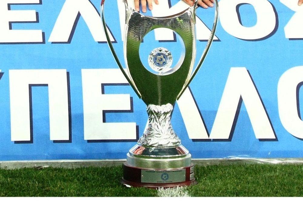 Κύπελλο Ελλάδας: Περιμένουν Κοντονή για τις ρεβάνς των προημιτελικών
