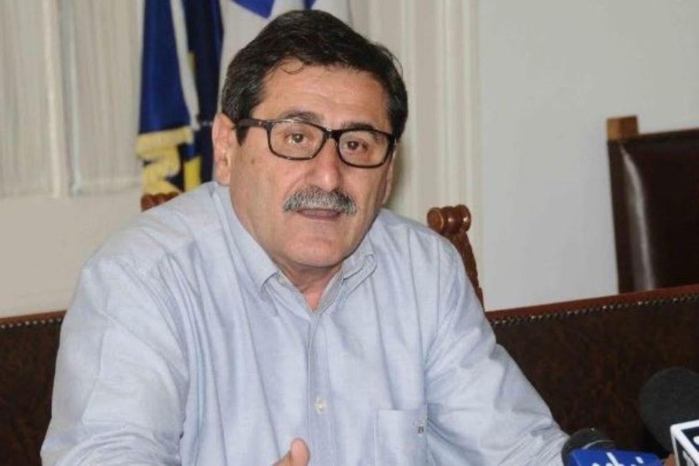Πελετίδης: «Θα ασκήσουμε όλη την επιρροή μας για τον τελικό»
