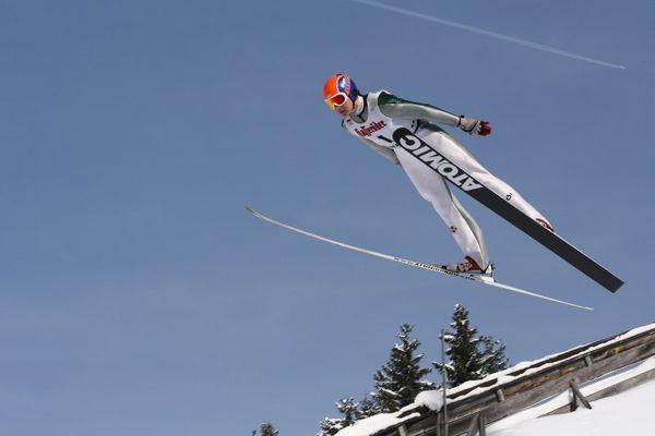 Παγκόσμιο Χιονοδρομίας: Χαμηλή... πτήση για Πολυχρονίδη