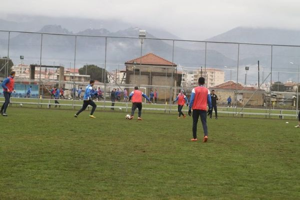 Αστέρας Τρίπολης: Τέσσερις εκτός, μια επιστροφή (photos)