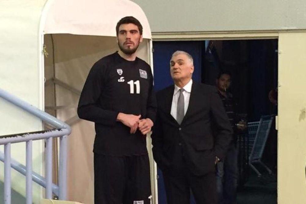 ΠΑΟΚ: Δεν παίζει ο Μαργαρίτης