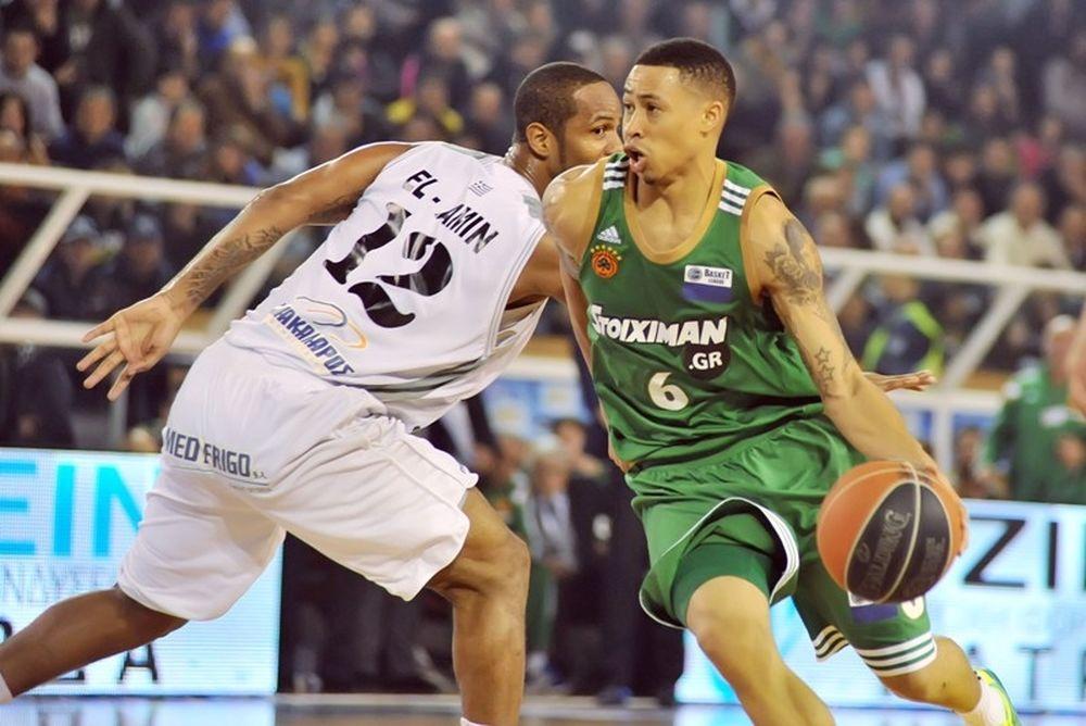 Κύπελλο Ελλάδας: «Γιορτή του μπάσκετ στην Πάτρα»