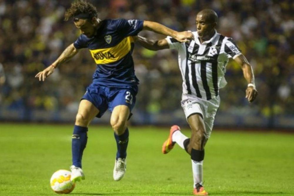 Κόπα Λιμπερταδόρες: Ντεμπούτο με νικητήριο γκολ για Οσβάλντο (videos)