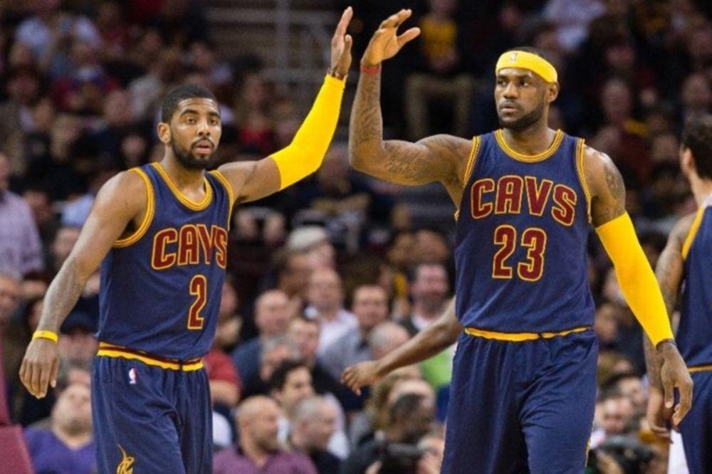 NBA: Πύρρειος νίκη για Καβαλίερς, στραπάτσο για Θάντερ