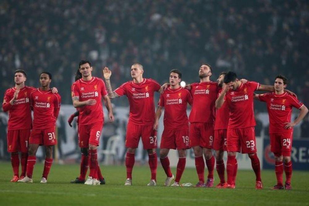 UEFA: «Καθαρή» η Λίβερπουλ