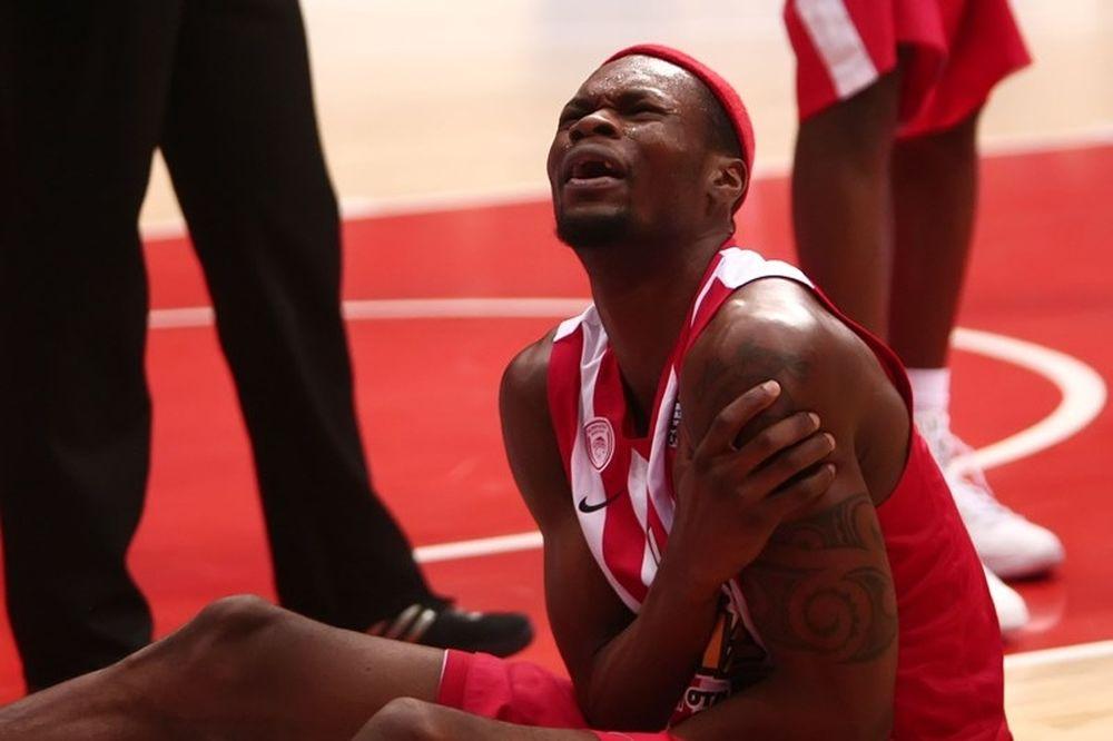 Ολυμπιακός: Νοκ άουτ ο Πέτγουεϊ (photos)