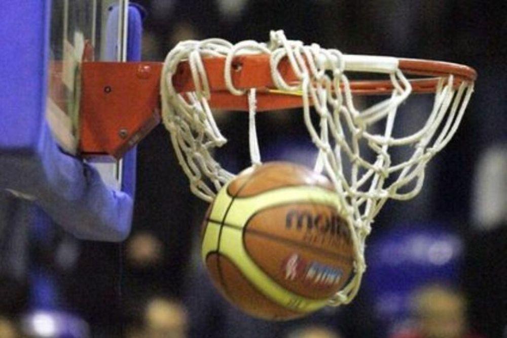 Basket League: Καρέ αγώνων