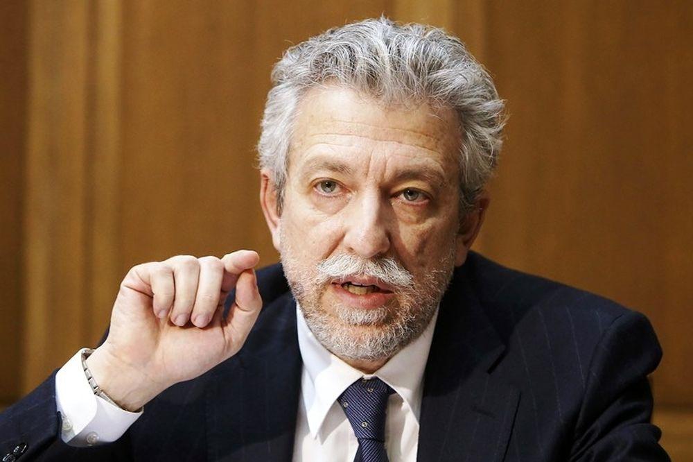 Κοντονής: «Να εγκαλούνται οι ΠΑΕ για τα επεισόδια των οπαδών»