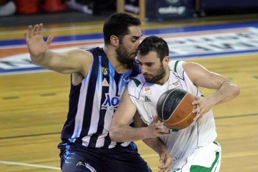 Basket League: ΚΑΟΔ - Κόροιβος Αμαλιάδας 78-62 (photos)