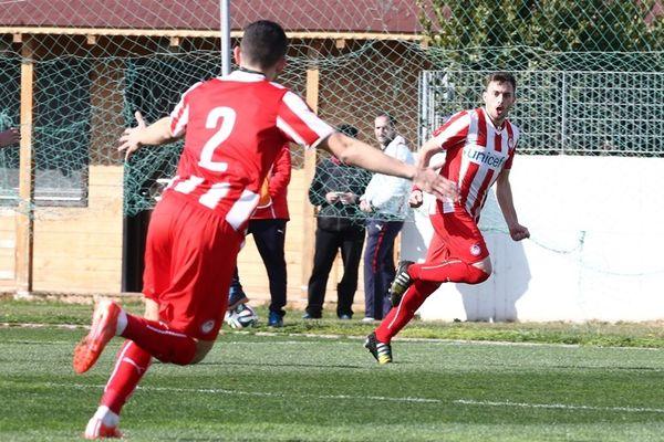 Ολυμπιακός - Αστέρας Τρίπολης 2-1 (Κ20) (photos)
