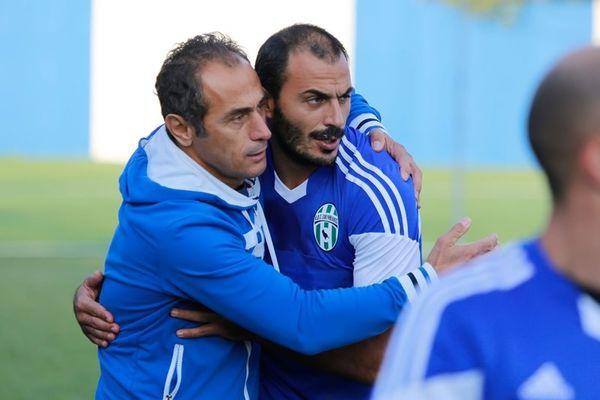 Ζακυνθιακός - Αστέρας Μαγούλας 3-2