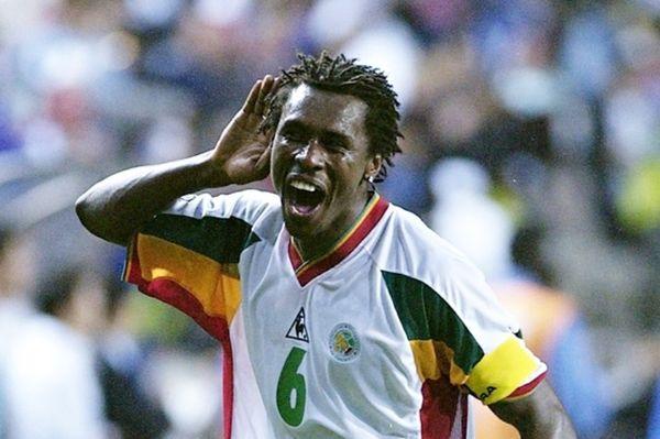 Ο Σισέ ανέλαβε τη Σενεγάλη
