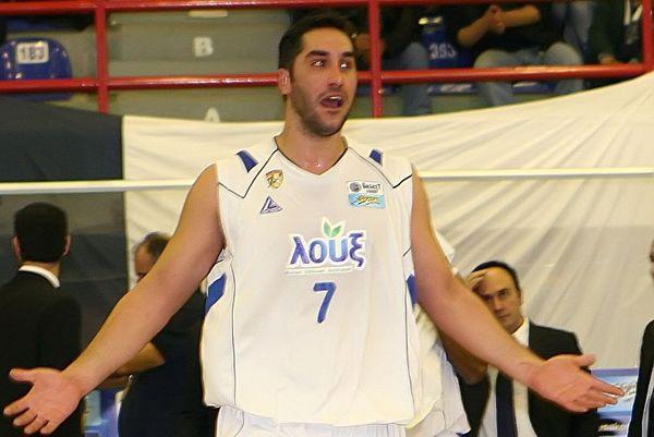 Αγγελόπουλος: «Φταίμε και θα επανορθώσουμε»