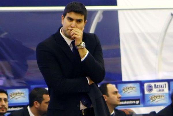 Μαρκόπουλος: «Η χρονιά δεν έχει τελειώσει»