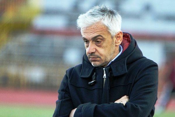 Χαραλαμπίδης: «Δίκαιο το αποτέλεσμα»