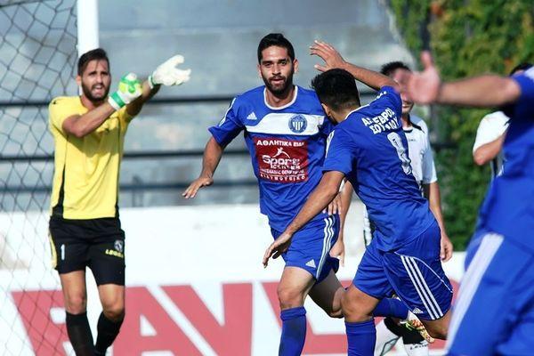 Έβρος Σουφλίου-Ορφέας Ελευθερούπολης 3-0: Τα γκολ του αγώνα (video)