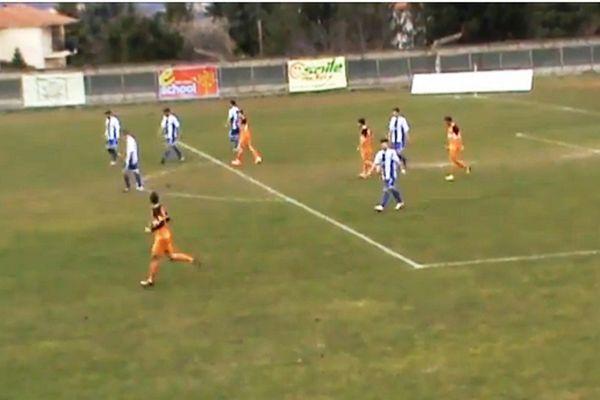 Απόλλων Αρναίας – Αναγέννηση Γιαννιτσών 1-0: Το γκολ και οι καλύτερες φάσεις (video)