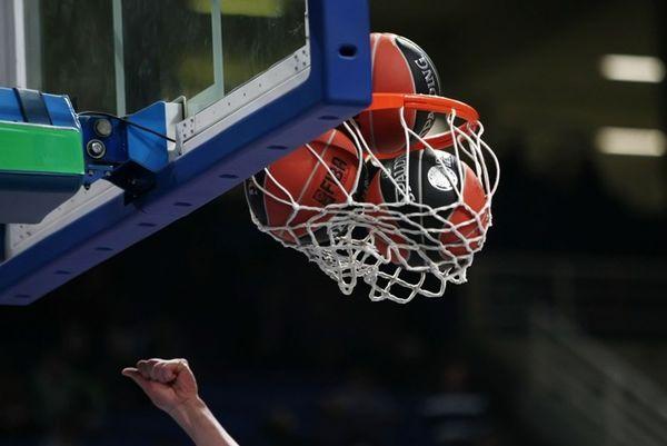 Β' Εθνική Μπάσκετ Ανδρών: Χωρίς οπαδούς το Παπάγου - Περιστέρι