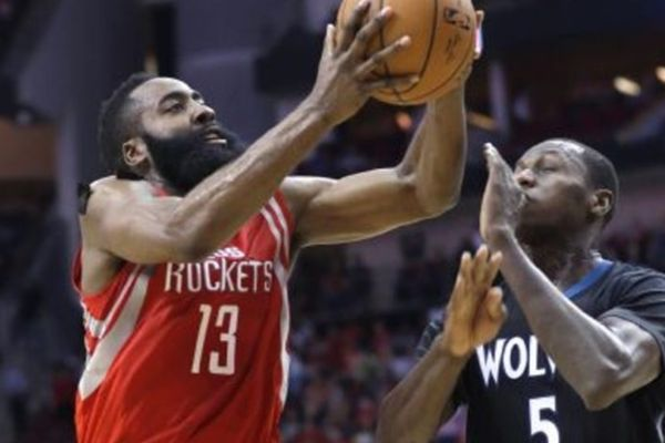 NBA: Στα playoffs οι Ρόκετς του Παπανικολάου (videos)