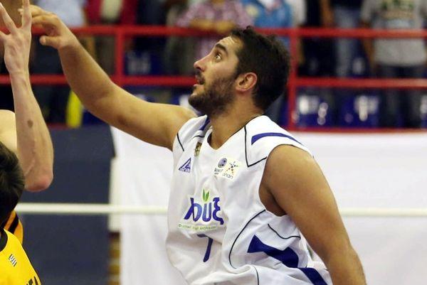 Αγγελόπουλος: «Δεν μας αποπροσανατολίζουν οι απουσίες του Ολυμπιακού»