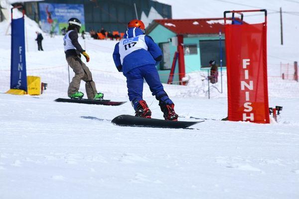 Χιονοδρομία: «Χάλκινη» η Μάντσιου στη Βουλγαρία