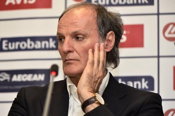 Ιβάνοβιτς: «Θέλουμε το τρόπαιο»