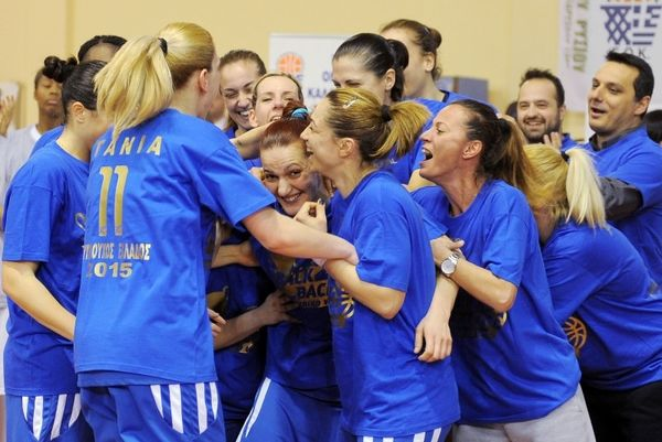 Ελληνικό: Προκρίθηκε, με 3-0, στον τελικό