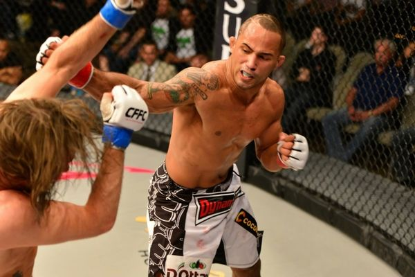 UFC: Στην Αυστραλία ο Webb και ο… ήρωας