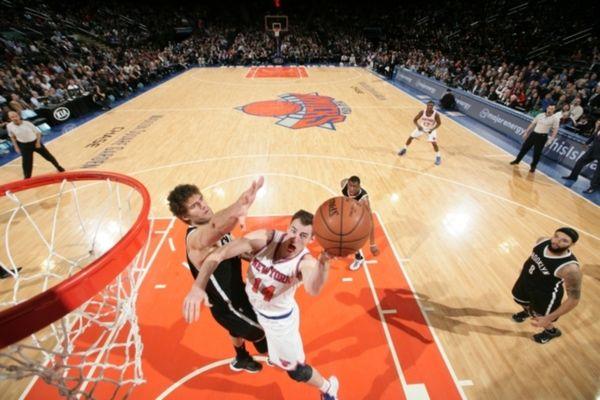 NBA: Κορυφαίοι της εβδομάδας Λόπεζ και Χάρντεν (videos)